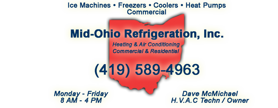 Mid Ohio Refrigeration